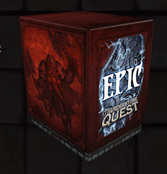 Thunderstone Quest: Epic Addon