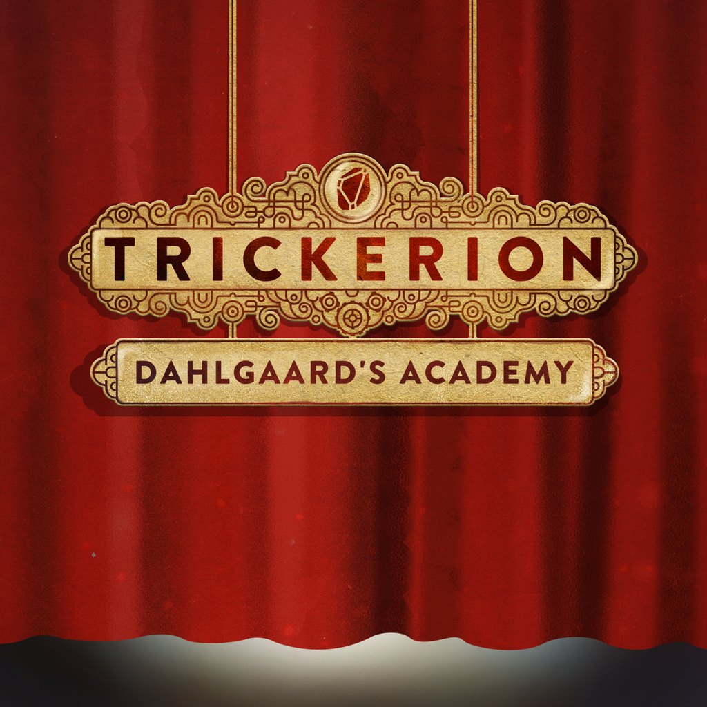 Trickerion: Collector's Edition Upgrade Pack