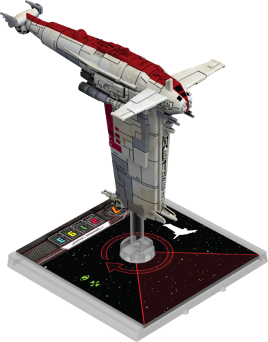 Star Wars: X-Wing Miniatures Game – Resistance Bomber Expansion