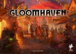 Gloomhaven (2017 Second Printing)