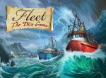 Fleet: The Dice Game 2nd Edition + Dicey Waters