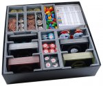 7 Wonders (Second Edition): Insert