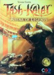 Tash-Kalar: Arena of Legends (2014 English Second Edition)