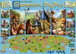 Carcassonne Big Box 6 (German Edition)