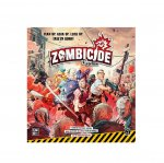 Zombicide (2nd Edition) (Kickstarter Reboot Pledge)