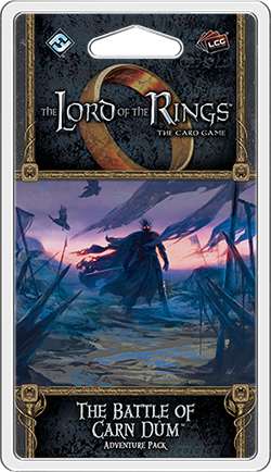 The Lord of the Rings: The Card Game – The Battle of Carn Dum